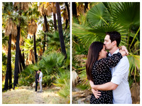 Ariana and Jeromy Engagement Session